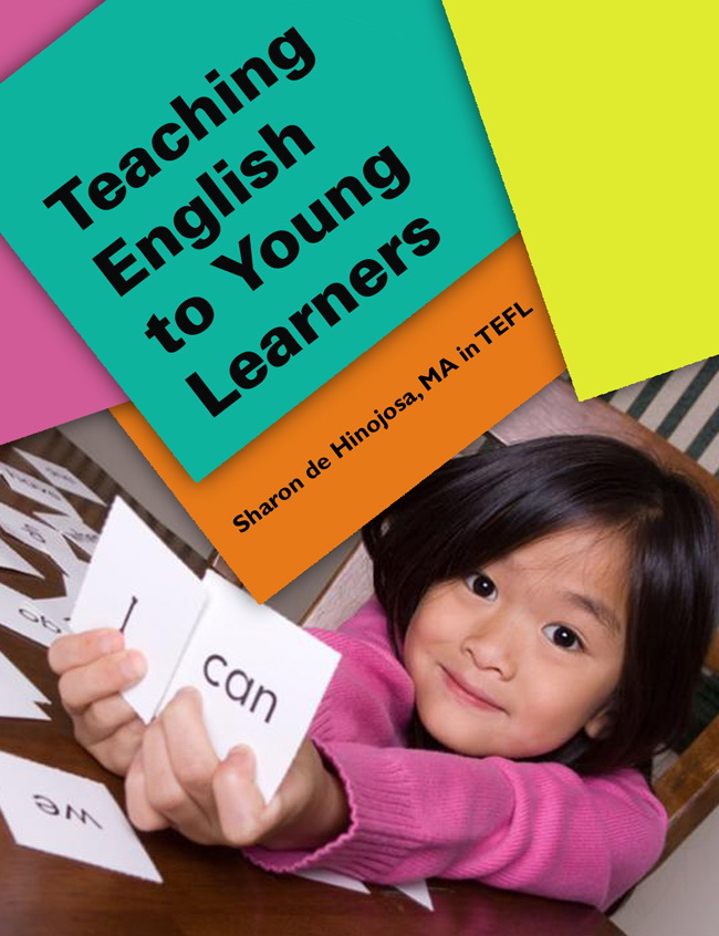 Teach English to Young Learners - TEYL - Teaching Young Learners