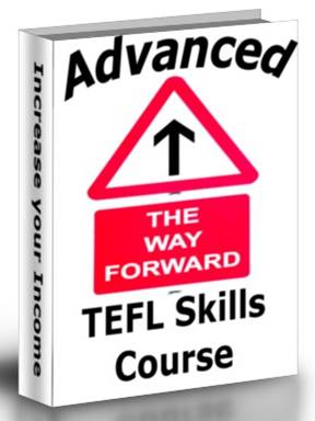 Advanced TEFL Training - Training for Experienced English Teachers