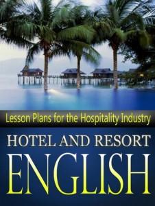 Teach Hotel English