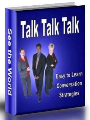 Conversational English Lessons