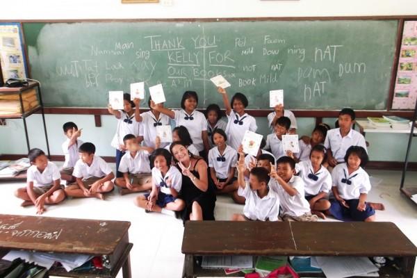 Why Teach English Abroad?